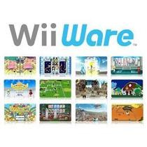 Cartão Sd 8gb De Destravar Nintendo Wii, Lotado De Brinde