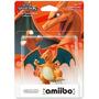Amiibo Charizard Nintendo Original Novo Lacrado