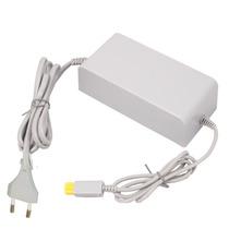 Nintendo Wii U Fonte Tomada Carregador Bivolt 110v 220v Wiiu