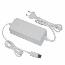 Fonte Tomada Carregador Nintendo Wii Bivolt 110v 220v Co86