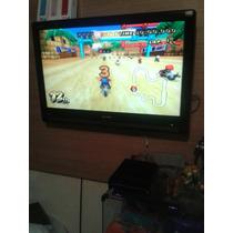 Console Nintendo Wii Desbloqueado (donkey Kong,mario,legos)