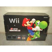 Nintendo Wii, Americano, Destravado, Black, Cartão Sd, Jogos
