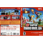 Patch - New Super Mario Bros Wii