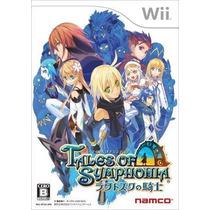 Tales Of Symphonia: Knight Of Ratatosk Japan Wii