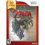 Jogo The Legend Of Zelda Twilight Princess Wii Original Novo