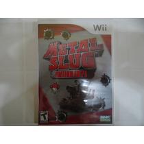 Metal Slug Anthology - Wii - Lacrado!