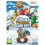 Club Penguin Game Day Nintendo Wii
