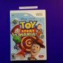 Toy Story Maneia Original Americano Wii Fretegratis