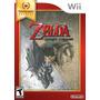 The Legend Of Zelda: Twilight Princess (nintendo Selects...