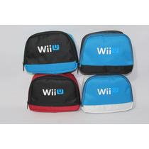 Bolsa Porta Controle Nintendo Wii U - Pro Controller Classic