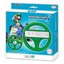 Novo Lacrado Volante Mario Kart 8 Luigi Para Nintendo Wii U