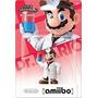 Amiibo Dr. Mario Super Smash Bros Nintendo Wii U Lacrado