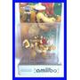 Amiibo Bowser Nintendo Wii U Koopa Smash Bros Original Mario