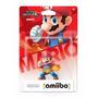 Amiibo Mario Super Smash Bros Novo Lacrado Original Wii U