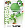 Amiibo Yoshi Super Mario Nintendo Novo Wii U E-sedex 6,07