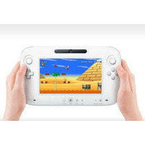 Console Vídeo Game Nintendo Wii U 8 Gb
