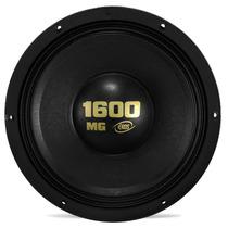 Woofer Eros E-12 1600 Mg 800w Rms 4 Ohms 12 Bobina Simples