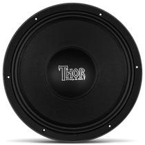 Woofer Thor Th12-600 12 Polegadas 600w Rms 4 Ohms B. Simples