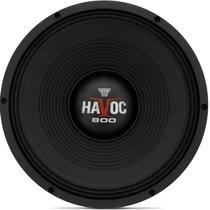 Alto Falante Havoc St800 P/ Caixa Ultravox 420 550 650 1k6
