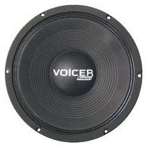 Woofer 15 350w Rms 4r Alto Falante Khromus Voicer
