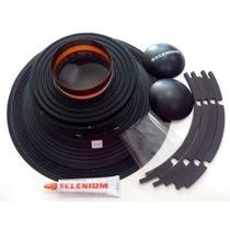 Kit Reparo Alto Falante Jbl - Selenium 15 Polegadas Wpu1505