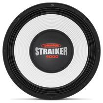 Alto Falante Woofer Tomahawk 21 Straiker 4000w 2x2 Ohms Top
