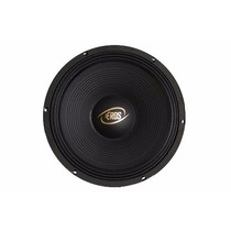 Alto Falante Eros E-12 450 Lc Black 4 Ohms 900w 450 Rms