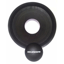 Kit Reparo Alto Falante Jbl Selenium Wpu1209 8 Ohms Original