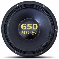 Alto Falante Eros E12 650 Mg 4 / 8 Ohms 1.300w 650w Rms