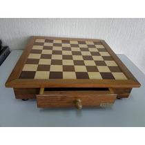 Tabuleiro Para Xadrez