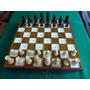 Jogo De Xadrez Conjunto Braile Para Deficiente Visual