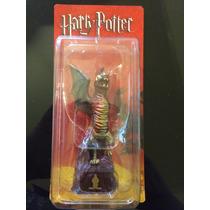 Xadrez Harry Potter 2 Peças Bispo Roxo Dragão Só 9,90