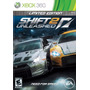 Need Of Speed Shift 2 Unleashed Limited Edition