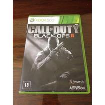 Capa Capinha Call Of Duty Black Ops 2