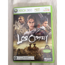 Lost Odyssey Xbox360