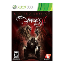 The Darkness 2 (eur) X360 Take 2