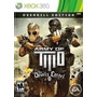 Jogo P/destravado Army Of Two Devil