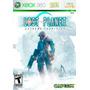 Lost Planet Extreme Condit Xbox 360 (japones) (frete Gratis)