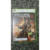 Gears Of War 2 Para Xbox Super Barato
