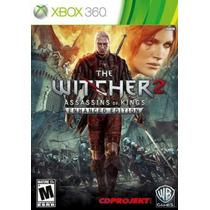 Jogo Xbox The Witcher 2 Digital 360/one