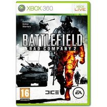 Batle Field Bad Company 2 Ultimate Edition - Xbox 360