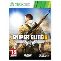 Sniper Elite 3 Em Português. ! Jogos Xbox 360