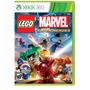Lego Marvel Avengers Os Vingadores Xbox 360 Jogo Portugues