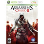 Patchs X360 Lt 3.0 Assasines Creed 2 - Frete Gratis.