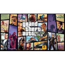 Jogo Gta V (gta 5) Xbox 360 !
