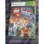 Vendo The Lego Movie Xbox 360