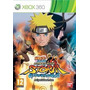 Patch Naruto Ship Storm Generat Patch Xbox 360 - Lt2.0/lt3.0