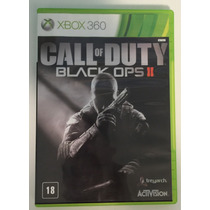 Call Of Duty Black Ops 2 - Xbox 360
