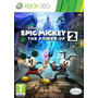 Patch Epicmickey 2 Power Of Two Patch Xbox 360 - Lt2.0/lt3.0