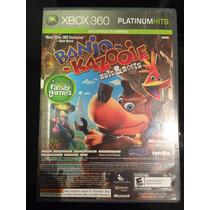 Jogo Banjo Kazooie E Viva Piñata Xbox360 - Original